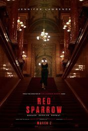 Cinema - Red Sparrow