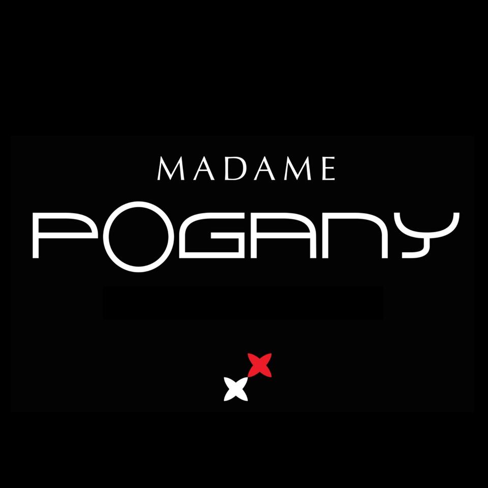 Madame Pogany