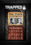 Alte evenimente - Trapped - Room Escape Game