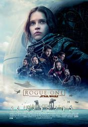 Cinema - Rogue One: A Star Wars Story