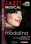 Jazz & Musical - Concert de Jazz, Live