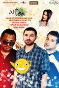 Spectacole din Bucuresti - Infuzie de comedie - Show de Stand-up Comedy
