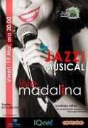 """""""Jazz & Musical"""" - Concert de Jazz, Live"""