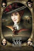 Aventurile extraordinare ale Adelei(The Extraordinary Adventures of Adèle Blanc-Sec(Les aventures extraordinaires d'Adèle Blanc-Sec))