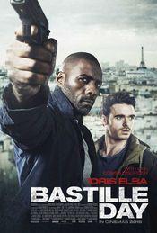 Cinema - Bastille Day