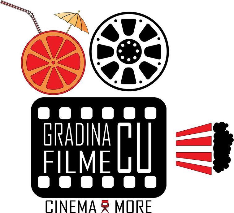 Gradina cu filme - Cinema & More