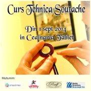 Workshops - Curs Tehnica Soutache