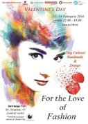 Targuri - Targ Cadouri Valentine's Day - For The Love of Fashion
