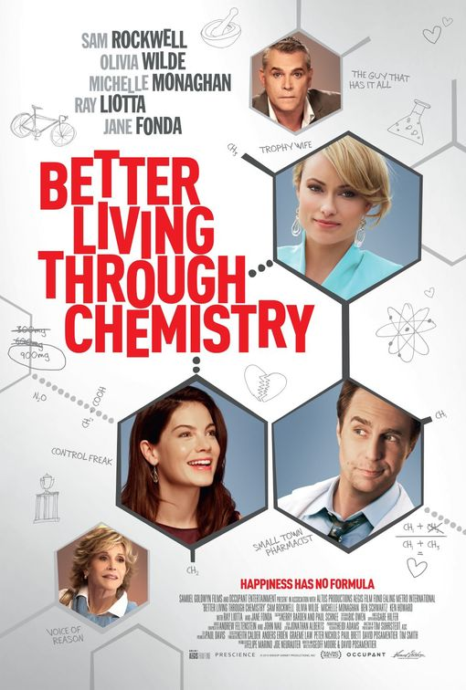 Cinema - Better Living Through Chemistry