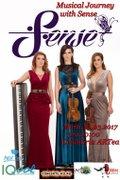 Musical Journey - Concert Live cu Trio SENSE