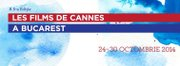 Les Films de Cannes à Bucarest 2014