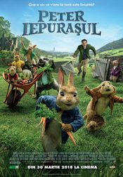 Cinema - Peter Rabbit