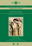 Expozitii - Otto Dix - Evanghelia dupa Matei