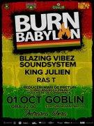Petreceri - Burn Babylon