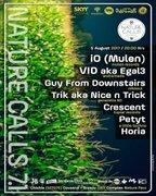Petreceri din Romania - Nature Calls Festival 7.1