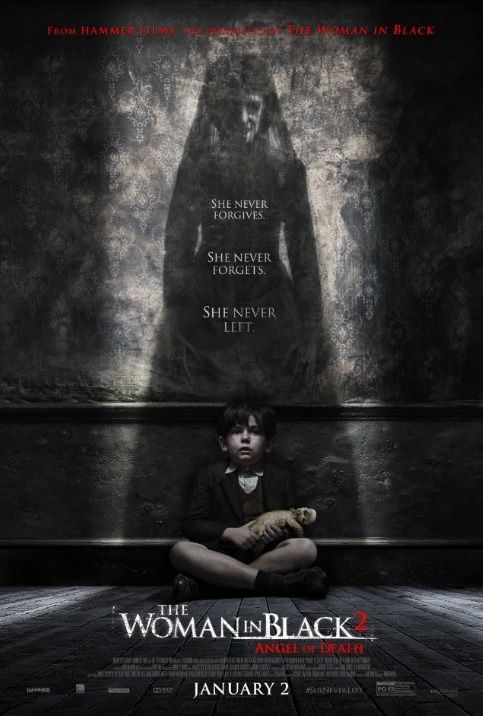 Cinema - The Woman in Black 2: Angel of Death