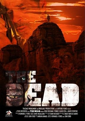 The Dead (2010)