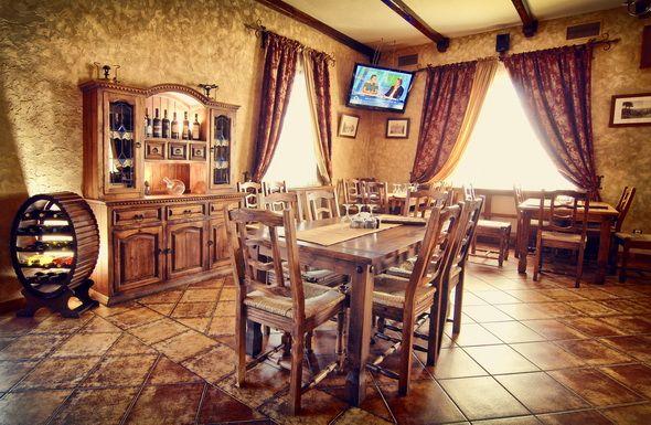 Taverna D'Amici, Ramnicu-Valcea | Cafenea, Restaurant