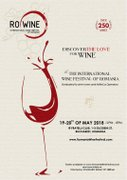 RO-Wine | The International Wine Festival of Romania