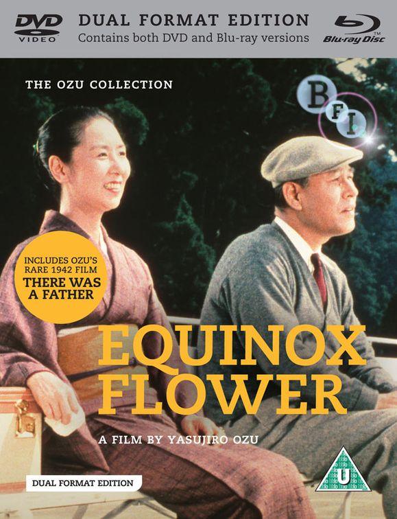 Equinox Flower (Higanbana) (1958)