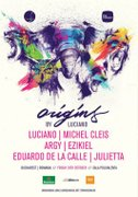 Concerte - Origins by Luciano