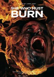 She Who Must Burn (2015)