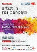 Sounding Tears – Mat Maneri / Evan Parker / Lucian Ban