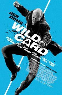 Cinema - Wild Card