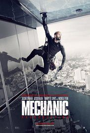 Cinema - Mechanic: Resurrection