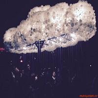Spotlight, Festivalul International al Luminii la Bucuresti - poze si impresii