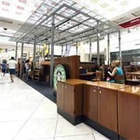 Fara Starbucks in Piata Victoriei si mall-urile AFI Cotroceni si Promenada