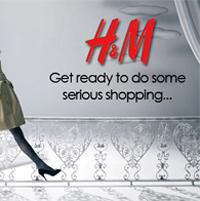 Hai la cumparaturi! - H&M deschide un nou magazin pe Lipscani
