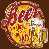 Unde bem cea mai ieftina bere in centru si-n imprejurimi