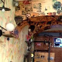 Cronici Cafenele din Bucuresti, Romania - JOINt For Freedom - cea mai recenta dezamagire din Centrul Vechi