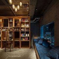 La zi pe Metropotam - Intr-un hotel din Japonia, clientii se pot caza printre mii de carti