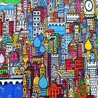 Unde Iesim in Oras? - Evenimente care merita vazute in weekendul 5-6 septembrie 2015 in Bucuresti