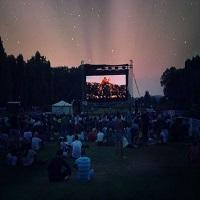 Cronici Terase din Romania - 5 locuri de vazut filme in aer liber in Bucuresti