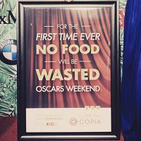 La zi pe Metropotam - Ce s-a intamplat cu mancarea ramasa de la petrecerea Oscarurilor