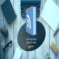 Se cauta cel mai bun blog de carte din Romania
