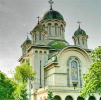 Cronici Alte locuri din Bucuresti, Romania - Cele mai frumoase 10 biserici din Bucuresti de unde sa iei lumina in Noaptea de Inviere