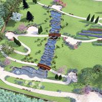 Locuri de vizitat - Dealul Ciuperca de langa Oradea va fi transformat in gradina urbana cu amfiteatru FOTO