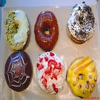 Cronici Magazine din Bucuresti, Romania - Donut Studio - gogoseria hip din Floreasca pe care nu trebuie s-o ratezi