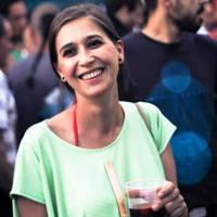 Chestionar de Metropotam - Chestionar de Metropotam - de vorba cu Monica Jitariuc