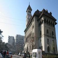 Utile - Primaria Sectorului 1 revine la sediul din Banu Manta