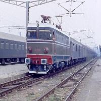 La zi pe Metropotam - Intarziere record pentru CFR: 24 de ore. Arad-Mangalia: 24 de ore