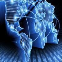 Utile - 9 dintre cele 15 orase de top mondiale cu viteza rapida de internet sunt in Romania