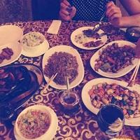 Cronici Restaurante din Romania - Qian-Bao, restaurantul chinezesc cu traditie, unde mananci autentic, la preturi decente