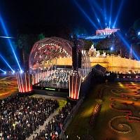 La zi pe Metropotam - Un picnic nocturn cu soundtrack vienez- Vienna Summer Night Concert (P)