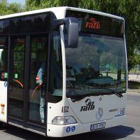 Utile - In Bucuresti se infiinteaza o linie RATB speciala pentru Sarbatorile de iarna