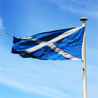10 lucruri pe care nu le stiai despre Scotia